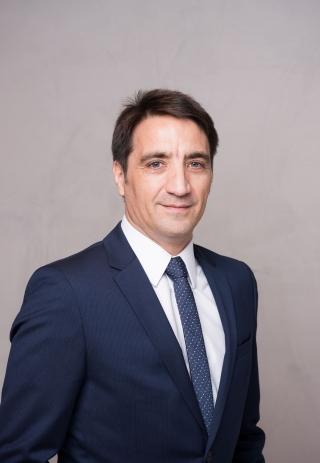 Alfredo David Capra